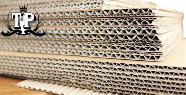 Cấu tạo của thùng carton 7 lớp